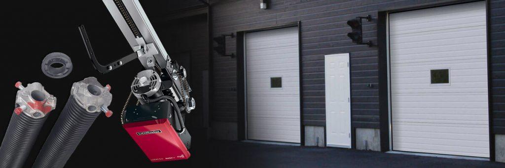 Commercial Garage Door Repair Stoneham